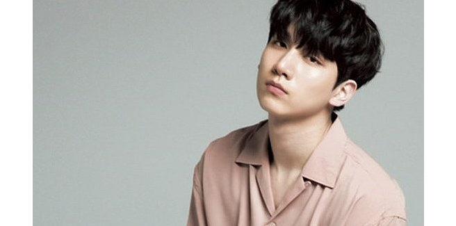 """Hyuk dei VIXX in """"If Only"""" con An Daeun dei The Ade"""
