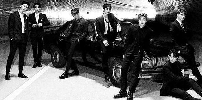 Gli iKON tornano con 'I'M OK'