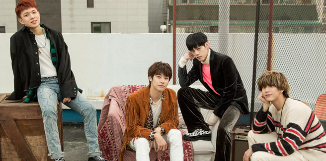 Gli N.Flying rilasciano l'MV per la follow-up 'Leave It'