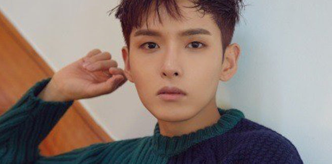 "Ryeowook dei Super Junior torna con ""I'm Not Over You"""