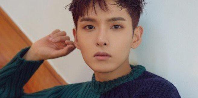 Ryeowook dei Super Junior rilascia anche 'Drunk In The Morning'
