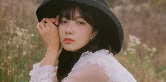 Jisook, ex-Rainbow, si sposerà questo ottobre