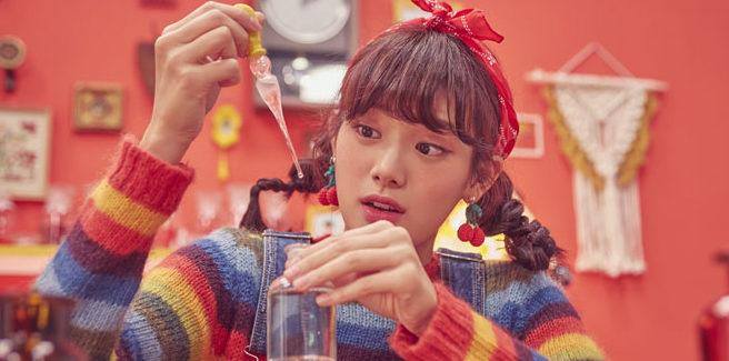 Minseo torna con la dolce '2PM'