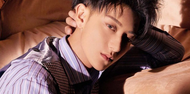 Z.TAO rilascia OST per il suo drama 'Hot Blooded Youth'
