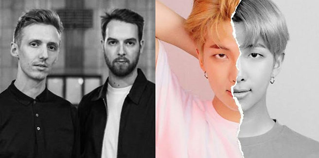La band inglese HOMM collabora con RM dei BTS nella dolce 'Crying Over You'