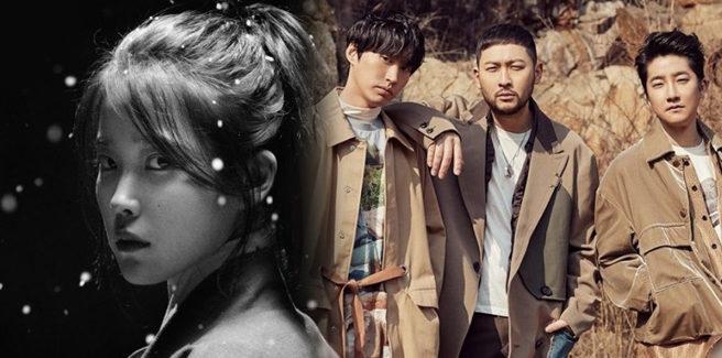 """Gli Epik High in """"Love Drunk"""" con Crush e IU come attrice"""