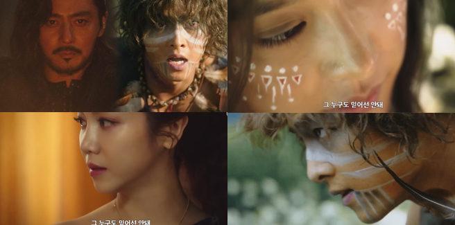 Condizioni lavorative pessime per il drama 'Aseudal' con Song Joong Ki e Jang Dong Gun?