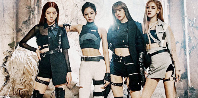 Le BLACKPINK attaccano con 'Kill This Love' e battono record delle TWICE, BTS e Ariana Grande