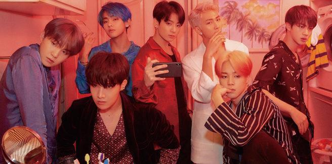 """""""BTS World"""" diventa l'OST più venduta di tutti i tempi in Corea del Sud"""