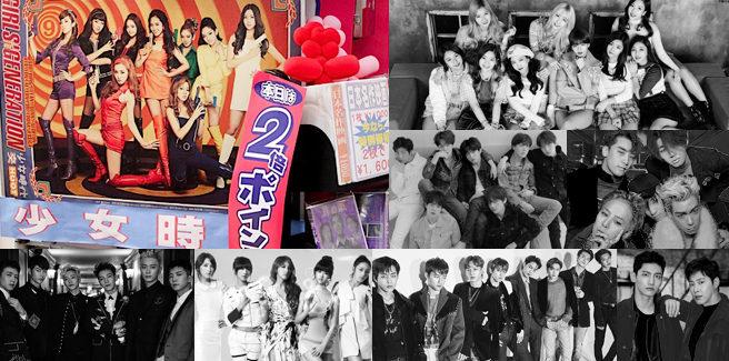 Quali sono i migliori brani K-pop del decennio per Billboard?