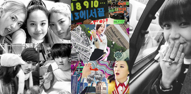 Quali sono stati gli scandali più strani e ridicoli del Kpop?