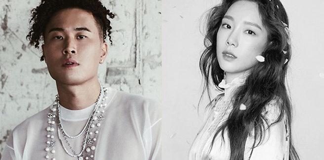 "Chancellor e Taeyeon delle SNSD in ""Angel"""