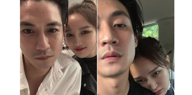 Jia, ex-Miss A, fidanzata con Elroy Cheo, ereditiere di Singapore