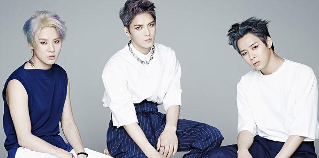 Park Yoochun rimosso dalle pagine di JYJ