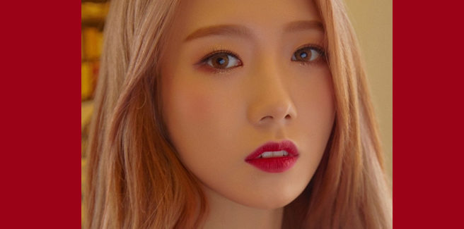 """Meiqi (WJSN e Rocket Girls) attira l'attenzione con il debutto """"Jiang"""", record di vendite"""