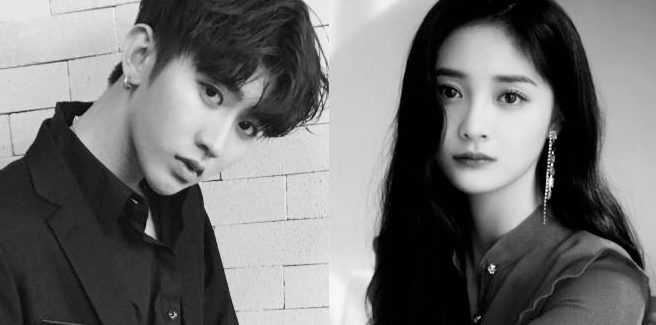 Cai Xukun e Kyulkyung stanno insieme?