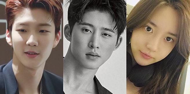 La YG smentisce il coinvolgimento di Lee Seung Hoon (WINNER) nello scandalo droghe di B.I (iKON)