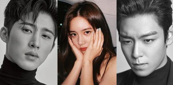 Timeline dello scandalo della droga della YG, B.I (iKON), T.O.P (BIG BANG) e Han Seo Hee