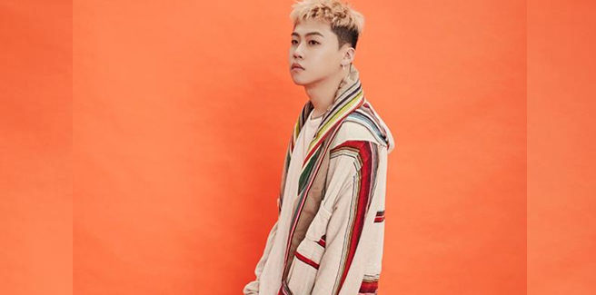 June, produttore di molti successi dei BTS, debutta con la magica 'Tonight,'