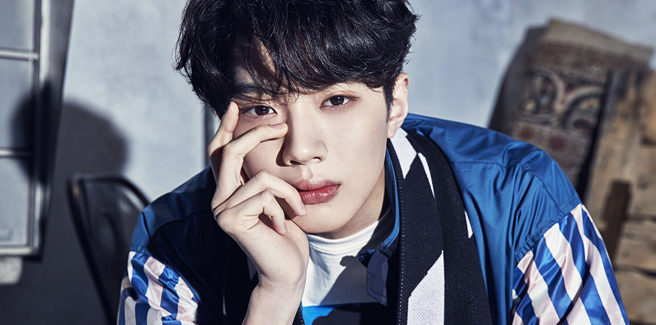 Lai Kuan Lin ha intenzione di continuare la sua battaglia con Cube Entertainment