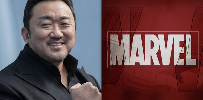 Ma Dong Seok sarà la star del film Marvel 'The Eternals'