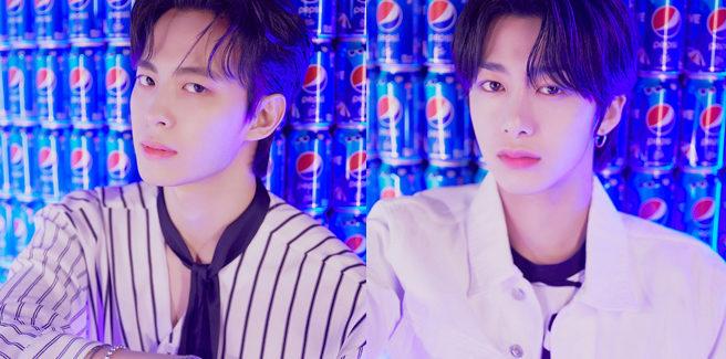 Hongbin dei VIXX e Hyungwon dei MONSTA X nella sensuale 'Cool Love'