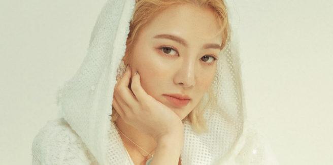 Hyoyeon delle SNSD, torna come DJ con 'Badster'