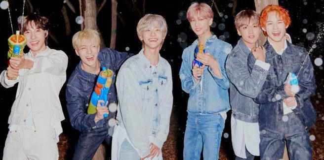 Gli NCT Dream mostrano un nuovo lato con 'BOOM'
