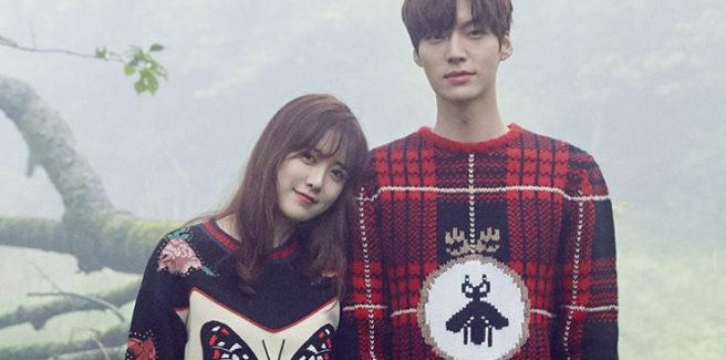 Ahn Jae Hyun presenta domanda di divorzio, Ku Hye Sun non sembra essere d'accordo