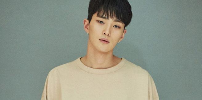 Yoo Hyun Woo, modello della YG KPlus, debutta con 'Analog'