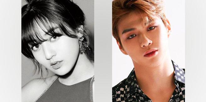 Jihyo delle TWICE e Kang Daniel sono fidanzati