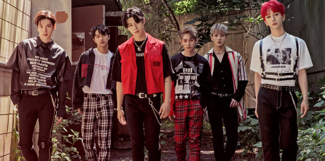 Gli IN2IT tornano con 'Run Away'