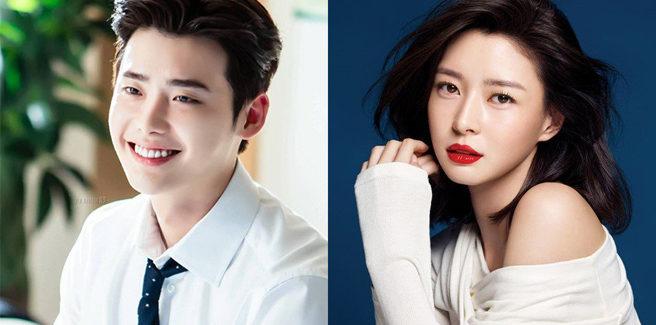 Lee Jong Suk e Kwon Nara non stanno insieme, ma come è nato questo rumor?