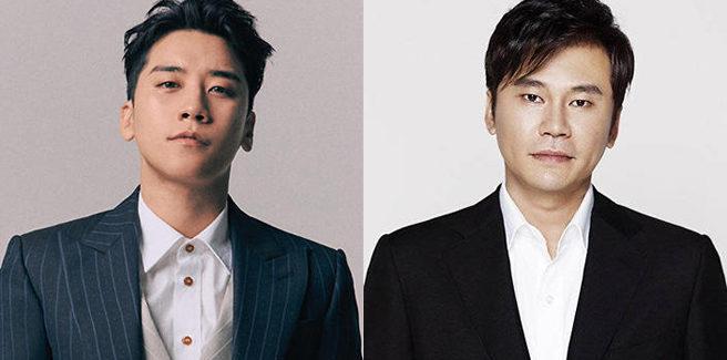 Yang Hyun Suk e Seungri sospettati di gioco d'azzardo, illegale in Corea del Sud