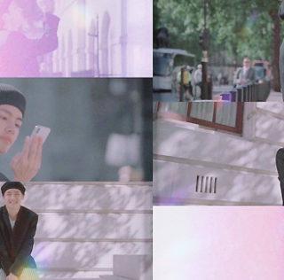 V dei BTS incanta con 'Winter Bear' e un MV da lui stesso diretto