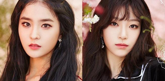 Nahyun e Sumin delle SONAMOO vincono la causa contro la TS Entertainment
