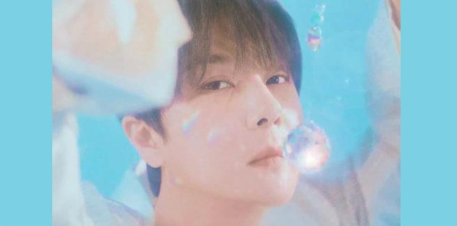 Hyesung degli Shinhwa torna con 'You Are'