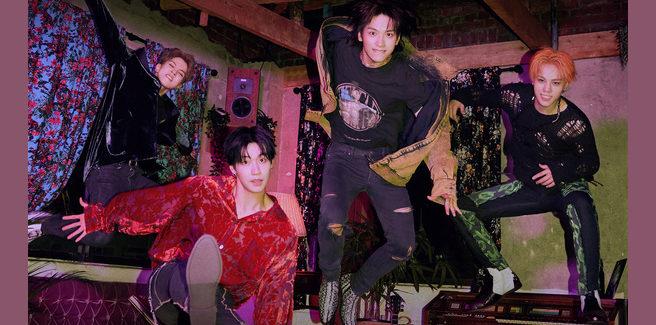 La band N.Flying torna con 'Good Bam'