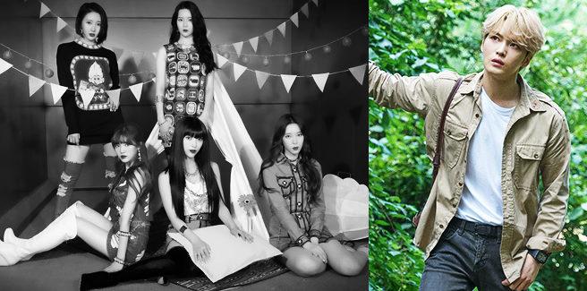 Le Purple Beck tornano con 'Dream Line', nell'MV Jaejoong