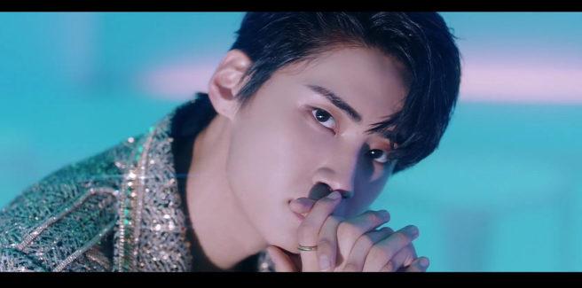 Lee Jin Hyuk degli UP10TION debutta con 'I Like That'