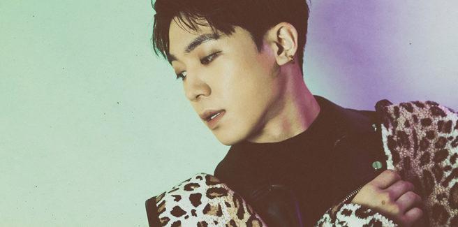 Changjo dei TEEN TOP debutta con 'Never Anything'