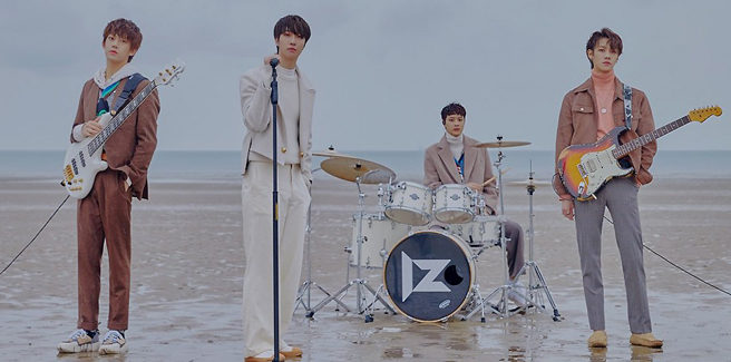 La band IZ torna con 'Memento'