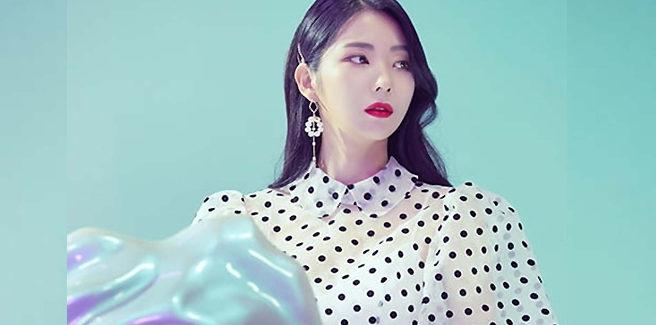 Luri da Produce 101 debutta con 'Blah Blah'