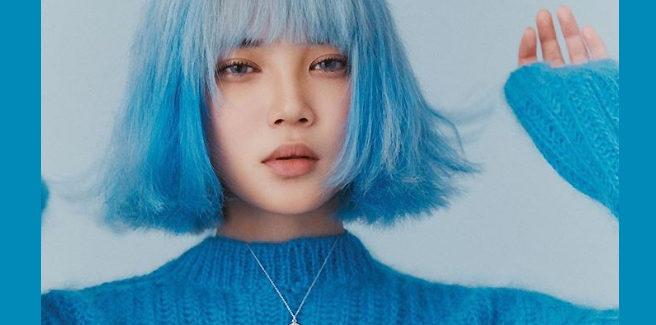 La solista Blue.D lascia la YG X