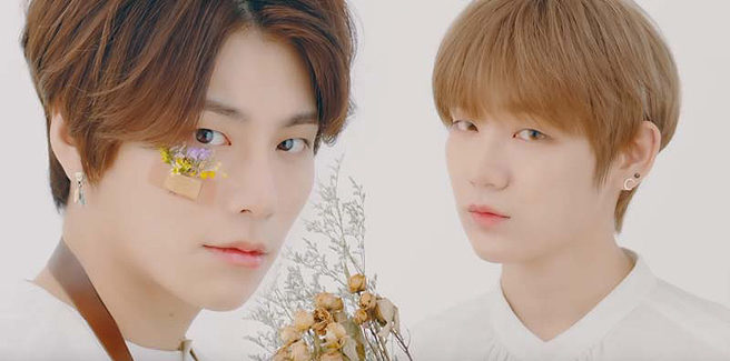 I JBJ95 cercano il loro amore in 'Only One'