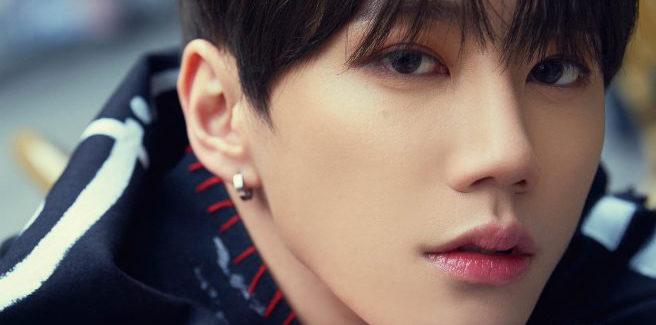 Jun degli U-Kiss debutta con 'Curious About U'