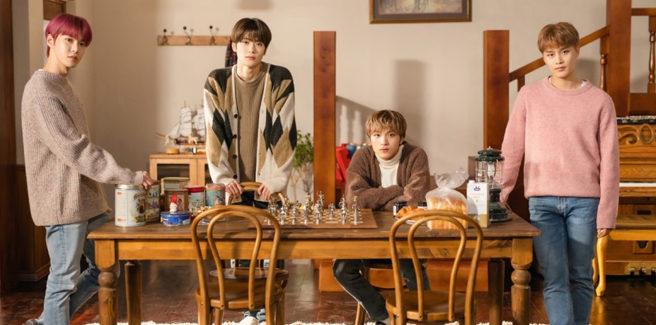 Gli NCT U tornano per Natale con 'Coming Home'