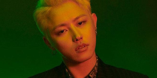 U-Kwon dei BLOCK B debutta nella calda 'Fuego'