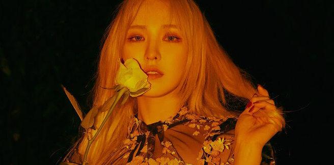 Wendy delle Red Velvet, caduta dal palco della SBS, non riesce a masticare?