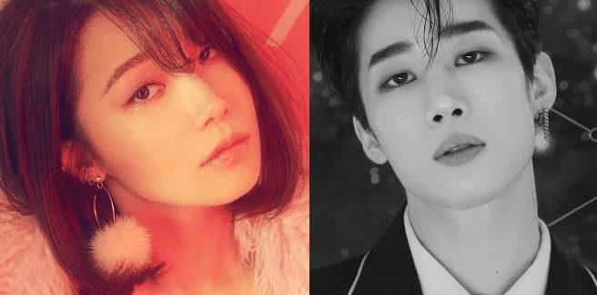 Eunji delle Apink nega la relazione con Han Seung Woo degli X1/VICTON